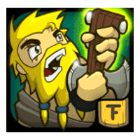Bardbarian Golden Axe 1.4.8 بازی نبرد براد قهرمان برای اندروید