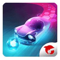 Beat Racer 2.4.0 بازی مسابقه ضرب آهنگی برای موبایل