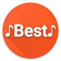 Best Music Player and Lyrics Downloader 3.4 پخش کننده ی موزیک با متن برای اندروید
