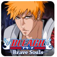 Bleach Brave Souls 7.0.0 بازی ارواح شجاع برای موبایل