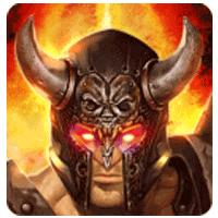 Blood Warrior RED EDITION 1.2.1 بازی جنگجوی خونین برای موبایل
