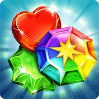 Booty Quest Pirate Match 3 1.20.0 بازی جویندگان گنج برای موبایل