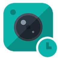 Camera Timestamp 3.50 برنامه دوربین برای اندروید
