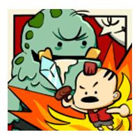 Cartoon Craft 1.2.4 بازی نبرد آدمک های کارتونی برای موبایل