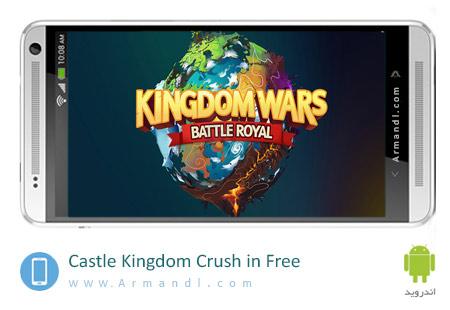 Castle Kingdom Crush in Free