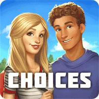 Choices Stories You Play 2.3.3 بازی دخترانه برای موبایل