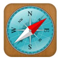 Compass Coordinate 3.21 قطب نما هوشمند برای اندروید
