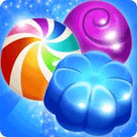 Crafty Candy Match 3 Adventure 1.70.0 بازی آب نبات خوشمزه برای موبایل
