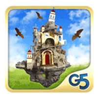 CrossWorlds the Flying City 1.2 بازی ماجراجویی برای اندروید