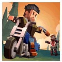 Cube Survival LDoE 1.0.0 بازی آدمک های مکعبی برای اندروید