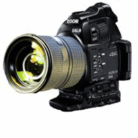 DSLR Zoom Camera 2.9 دوربین زوم DSLR برای اندروید