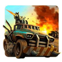 Dead Paradise The Road Warrior 1.6.1 بازی بهشت مردگان برای اندروید