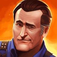 Deploy and Destroy Ash vs ED 1.0.16 بازی اکشن برای موبایل