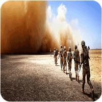 Desert Storm 21.0 بازی طوفان صحرا برای اندروید