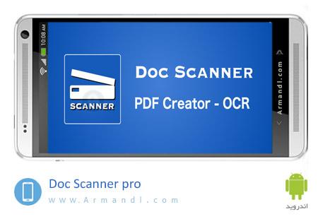Doc Scanner pro PDF Creator OCR