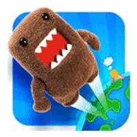 Domo Jump 1.6 بازی پرش دومو برای اندروید