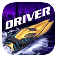 Driver Speed boat Paradise 1.7.0 بازی قایق سواری برای اندروید