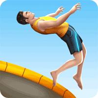 Flip Master 1.6.10 بازی استاد پرش برای موبایل
