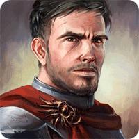 Hex Commander Fantasy Heroes 4.7 بازی فرمانده قلعه برای موبایل