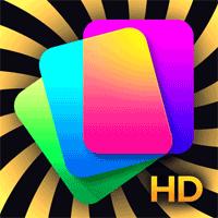 Kappboom Cool Wallpapers & Background Wallpapers 1.8.3 مجموعه والپیپیر برای موبایل