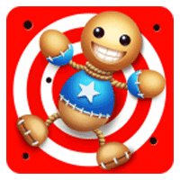 Kick the Buddy 1.0.2 بازی کتک کاری عروسک برای موبایل