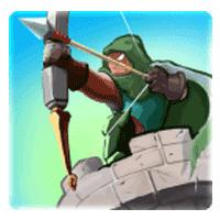 King of Defense The Last Defender 1.5.16 بازی آخرین مدافع برای اندروید