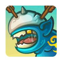 Kingdom Defense Hero Legend TD 1.1.11 بازی موبایل دفاع از قلمرو فرمانروایی