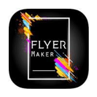 Poster Maker Flyer Creator Banner Arts Designer 10.0 اپلیکیشن ایجاد پوستر برای اندروید