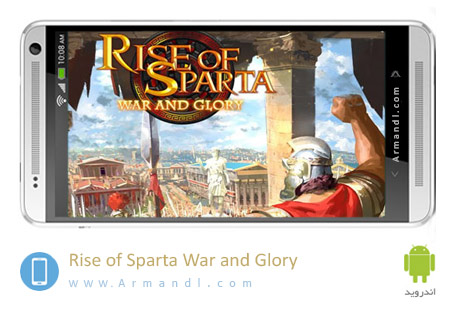 Rise of Sparta War and Glory
