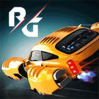 Rival Gears 1.1.5 بازی ماشین سواری رقابتی برای موبایل