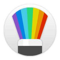 Sony Sketch Draw & Paint 8.2.A.0.5 برنامه طراحی برای موبایل