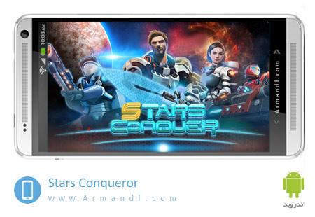 Stars Conqueror