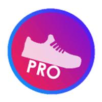 Step Counter Pedometer Free&Fitness tracker 2.1 برنامه گام شمار برای اندروید