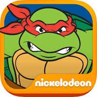 TMNT Portal Power 222 بازی لاکپشت های نینجا برای موبایل