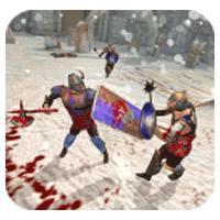 Vikings Fight North Arena 2.6.0 بازی مبارزه وایکینگ ها برای موبایل