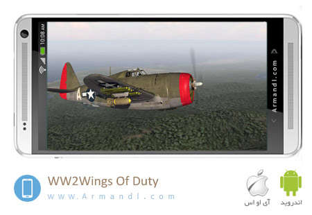 WW2 Wings Of Duty