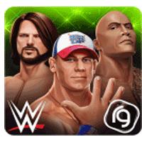WWE Mayhem 1.9.331 بازی جهنم دبلیو دبلیویی برای موبایل
