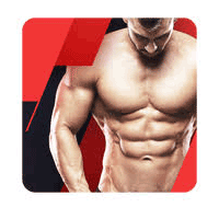 Home Workout 6 Pack Abs Fitness Exercise 1.3 برنامه تناسب اندام در خانه برای اندروید