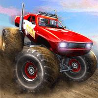 4X4 OffRoad Racer Racing Games 1.1 بازی مسابقات آفرود برای اندروید