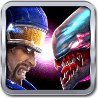 Alien Demons TD 1.3 بازی شیاطین بیگانه برای اندروید