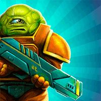 Ancient Planet Tower Defense 1.1.26 بازی سیاره باستانی برای موبایل