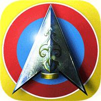 Archer The Warrior 1.3 بازی جنگ کمانداران برای اندروید