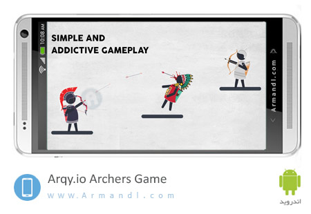 Arqy.io Archers Game