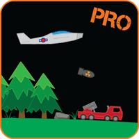 Atomic Bomber Fighter 1.16 بازی بمب افکن برای اندروید
