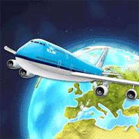 Aviation Empire 1.8.2 بازی مدیریت شرکت هواپیمایی برای موبایل