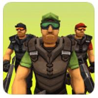 BattleBox 1.9.0 بازی جبهه جنگ برای موبایل