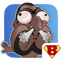 Beetlejuice Bad as Can 5 بازی ماجراجویی برای موبایل