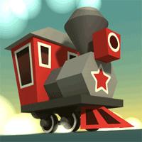Brave Train 1.7 بازی کنترل قطار برای اندروید