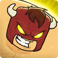 Burrito Bison Launcha Libre 2.67 بازی موبایلی بوریتو بایسون و نجات دنیا