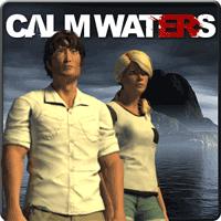 Calm Waters 1.0.5 بازی آب های آرام برای اندروید